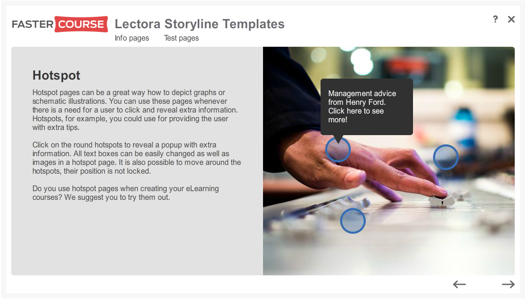 Articulate Storyline Free Guide Hotspot Hover Preview